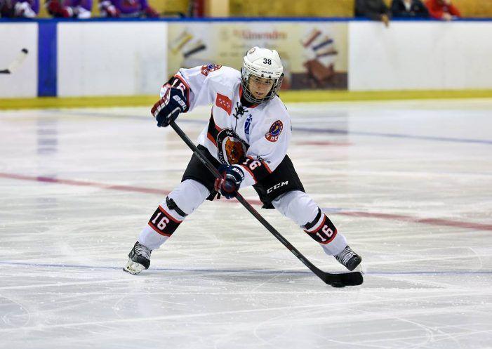 Deporte Protagonistas Majadahonda: hockey hielo, rugby, gimnasia, fútbol sala y americano, natación y waterpolo
