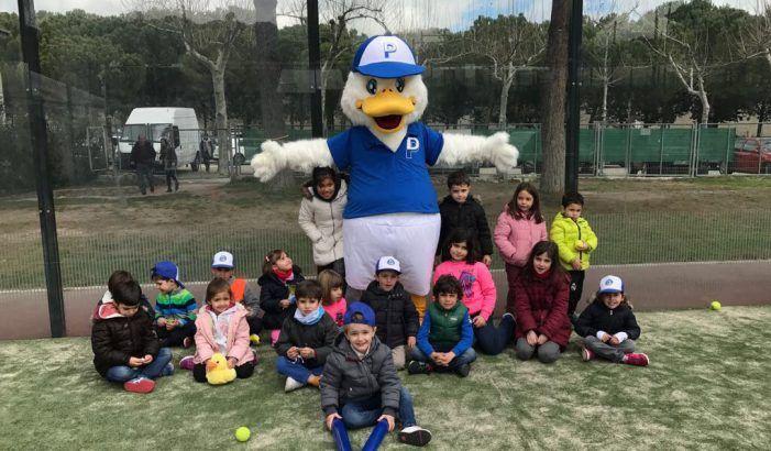 """Duck Pádel llega al Club Internacional de Tenis (CIT) de Majadahonda con torneos en """"formato express"""""""