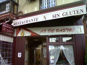 As de Bastos y Cines Zoco Majadahonda unen fuerzas con los celiacos en las Jornadas Gastronómicas sin Gluten