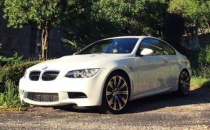 Las redes sociales recogen el robo de otro BMW en Majadahonda