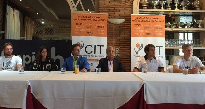Tenis: CIT Majadahonda reparte 15.000 dólares en su Torneo Internacional