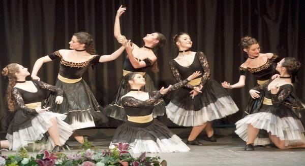 """Danza y música se dan la mano en """"Maridaje"""": segundo """"concierto familiar"""" en Majadahonda"""