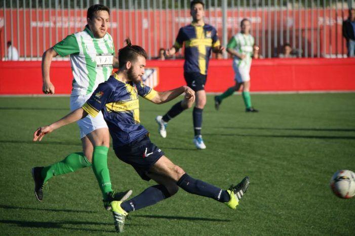 Puerta Madrid (Majadahonda): los cadetes ascienden a Primera pero los senior mantienen su mala temporada