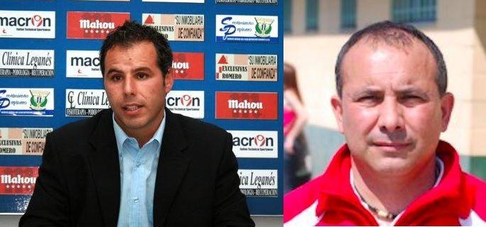 Fútbol Juvenil: José María Rico queda libre tras salvar al Rayo Majadahonda y Pedro Calvo entrenará la Copa