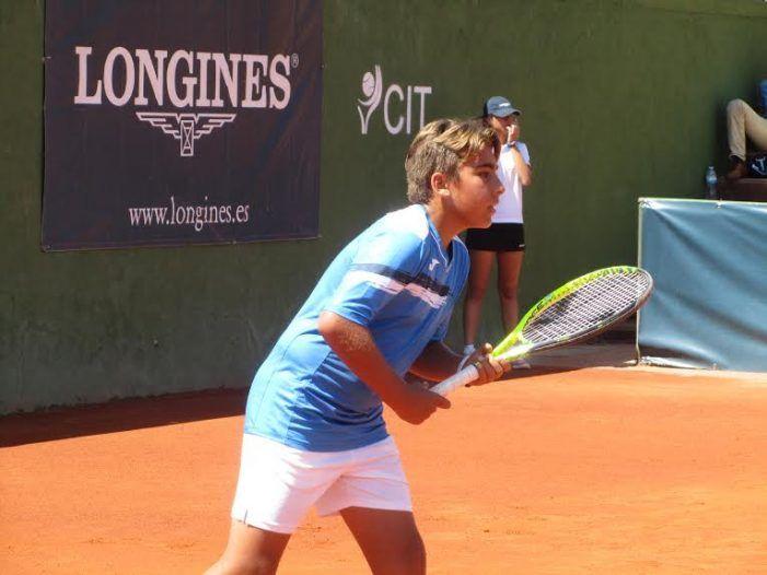 Tenis: Daniel Mérida representará a España en París tras ganar el Torneo de Majadahonda