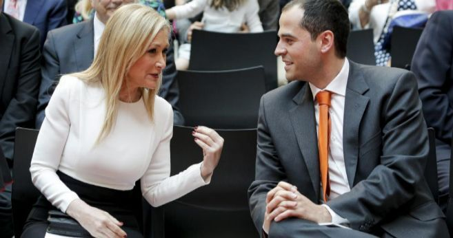"Cs exculpa a Troitiño (PP Majadahonda): ""no es corrupción sino grave mala gestión"""