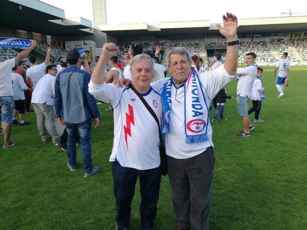 Alcalde, concejales, clubes… Seguidores y rivales enjuician el triunfo del Rayo Majadahonda