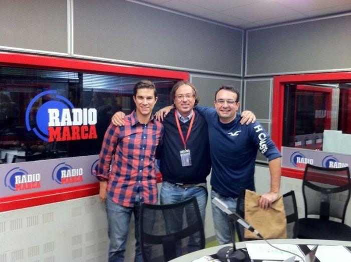 Radio MJD: consulte y descargue el directo por internet del Barakaldo-Rayo Majadahonda