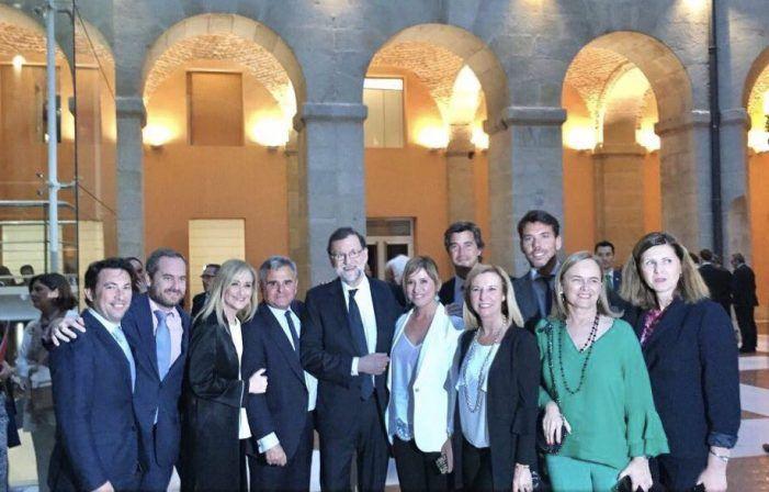 Críticas a la Fundación Umbral por llevarse a Madrid los premios que paga Majadahonda