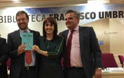 Foxá anuncia que Alberto San Juan será el nuevo secretario general de PP Majadahonda