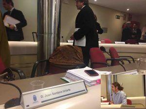 El pleno de Majadahonda aprueba 8 años de tope para sus políticos: Juancho Santana (IU) se retira