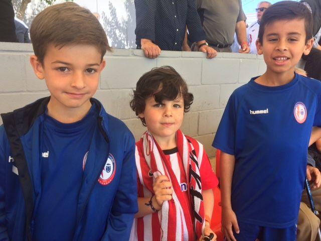 La victoria del Rayo Majadahonda sobre el At. Bilbao (1-0) le lleva a disputar el ascenso en Barakaldo