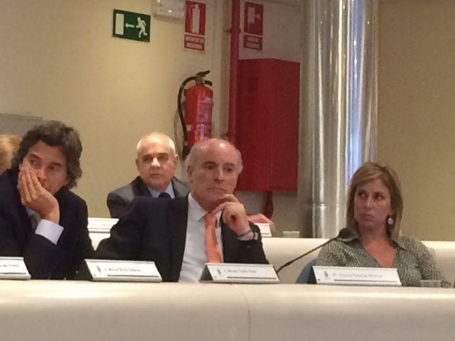 """Troitiño (PP Majadahonda) sobre Mercamadrid: """"no es corrupción, solo un posible delito societario"""""""