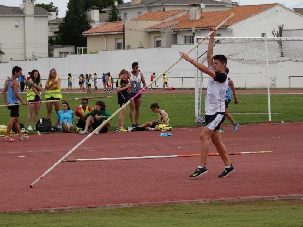 Atletismo: 6 atletas de Majadahonda forman el núcleo de la selección de Madrid que compite este domingo en Soria