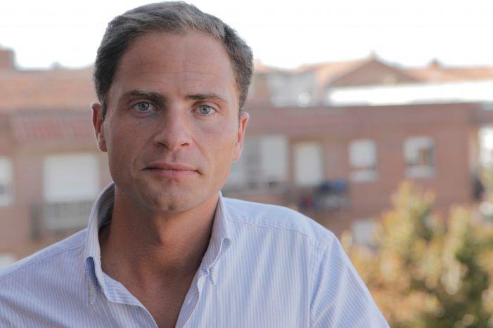 Borja Cabezón (PSOE Majadahonda) afronta un incierto futuro tras la victoria de Pedro Sánchez