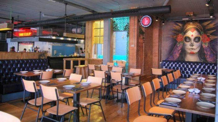 """La revista """"Telva"""" recomienda el restaurante mexicano """"Gallo negro"""" de Majadahonda"""