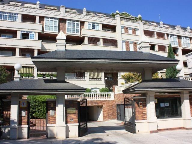 Majadahonda es la 2ª ciudad de Madrid con los pisos de segunda mano más caros