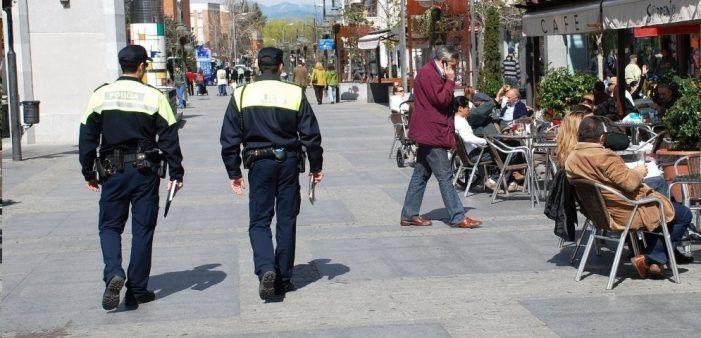Majadahonda, la ciudad de Madrid que más reduce su tasa de criminalidad