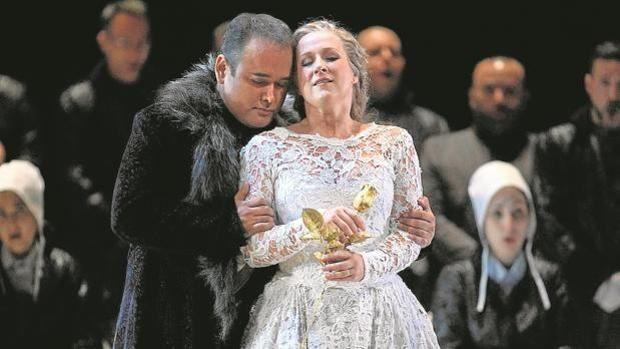 Cines Zoco Majadahonda ofrece ópera del Teatro Real desde 9 euros