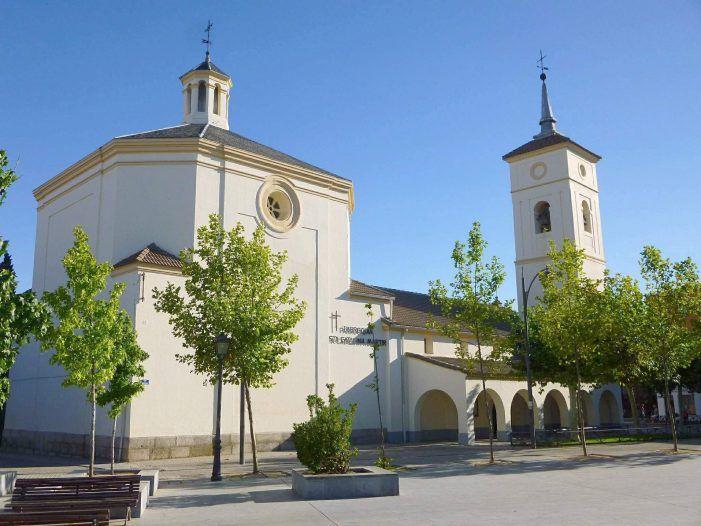 La parroquia Santa Catalina de Majadahonda ofrece para el verano campamentos urbanos, teatro y una vigilia