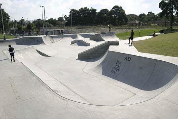 """Inician una campaña en """"Change.org"""" para construir un skatepark en Majadahonda"""