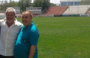 """Vedia (Rayo Majadahonda): """"Chema Rico es candidato a entrenador pero Iriondo estará muchos años"""""""