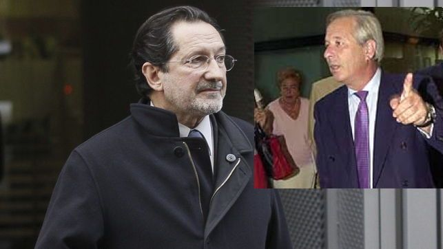 """""""15M pa Rato"""" pide cárcel para Romero de Tejada (PP) y Moral Santín (IU) como acusación popular del """"caso Bankia"""""""