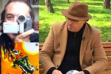 """Federico Utrera abre el curso de la Universidad de Burgos """"El western europeo: España, plató de cine"""""""