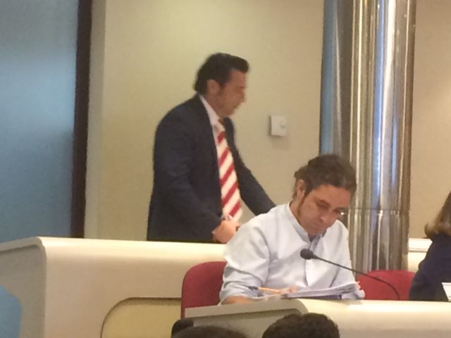 """La Oposición de Majadahonda """"tumba"""" la cancelación de la deuda del Ayuntamiento"""