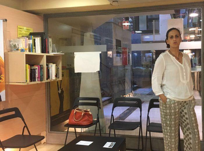 Yolanda Carrillo, nueva crítica de cine de Majadahonda Magazin