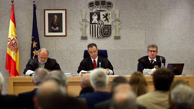 El interventor de Majadahonda declara en la Audiencia Nacional: un contrato irregular con Gürtel