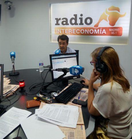 """Correas (Colegio Engage Majadahonda): """"No hacen falta políticos sino dinero a las familias"""""""