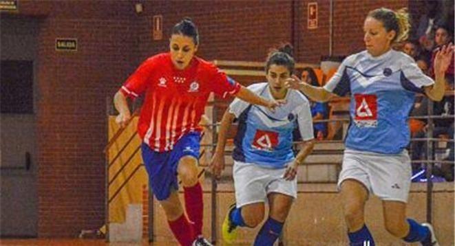 "Fútbol femenino: Majadahonda disputa en Galicia la Copa de la Reina ""con ilusión"""