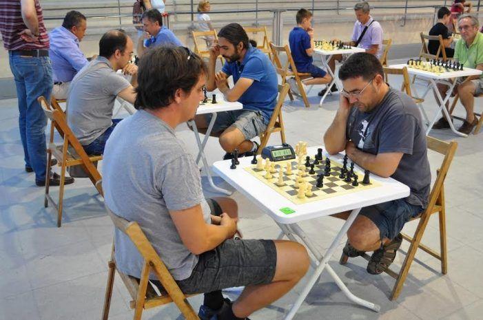 El Molinillo de Majadahonda ya tiene listo su torneo ajedrez para las fiestas patronales