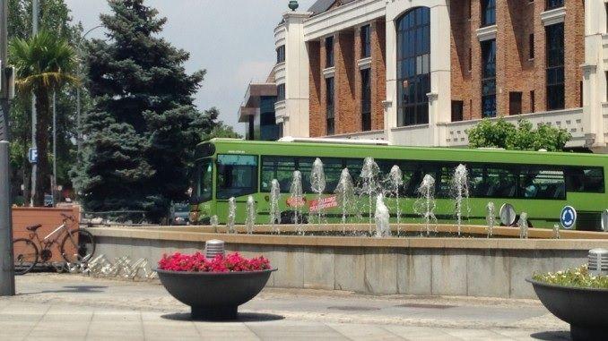 El bus 626 (Majadahonda) amplía ruta hasta La Marazuela (Las Rozas) y frecuencias