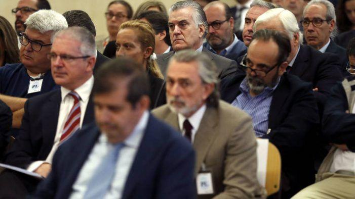 """""""Cinco juicios por corrupción acorralan al PP"""": Boadilla, Pozuelo y Majadahonda, de nuevo bajo lupa judicial"""