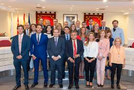 Notas de prensa de los grupos políticos de Majadahonda: PP, Cs, PSOE, Somos e IU