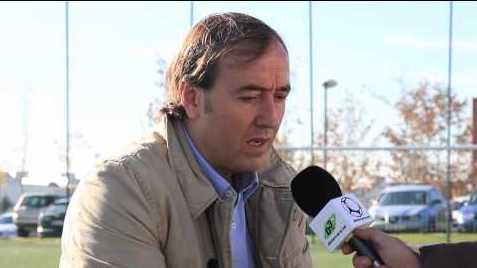 """""""Viva Manager"""" elige el blog del entrenador majariego Pablo López como uno de los 8 mejores de España"""