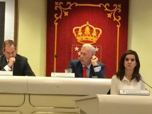 Audiencia Nacional: El ex concejal Manuel Fort (PSOE) y el interventor Julio Prinetti denunciaron la trama Gurtel en Majadahonda