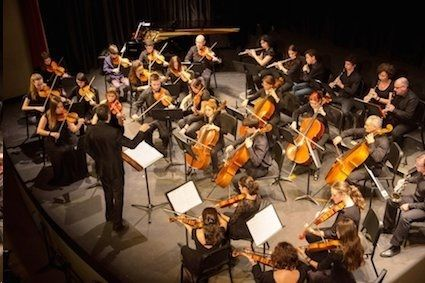 La Escuela de Música de Majadahonda, la única del Oeste de Madrid que no ofreció clases telemáticas durante la pandemia