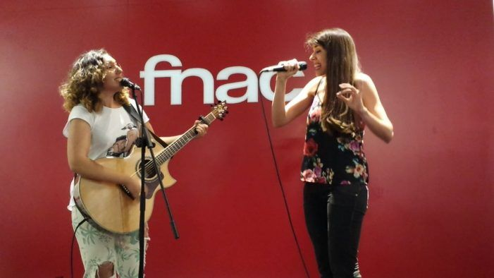 Protagonistas Cultura Majadahonda (Música): Lara Morello, Versilia Music, D Conversion (Rey Louie) y Semana de la Música