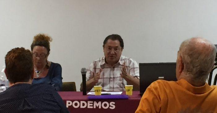 """Juanjo Picó (Europa Laica), contra los """"comportamientos, simbolismos y tradiciones"""" del Ayuntamiento de Majadahonda"""
