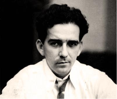 Guillermo Poza recuerda al periodista cubano Torriente muerto en la Batalla de Majadahonda