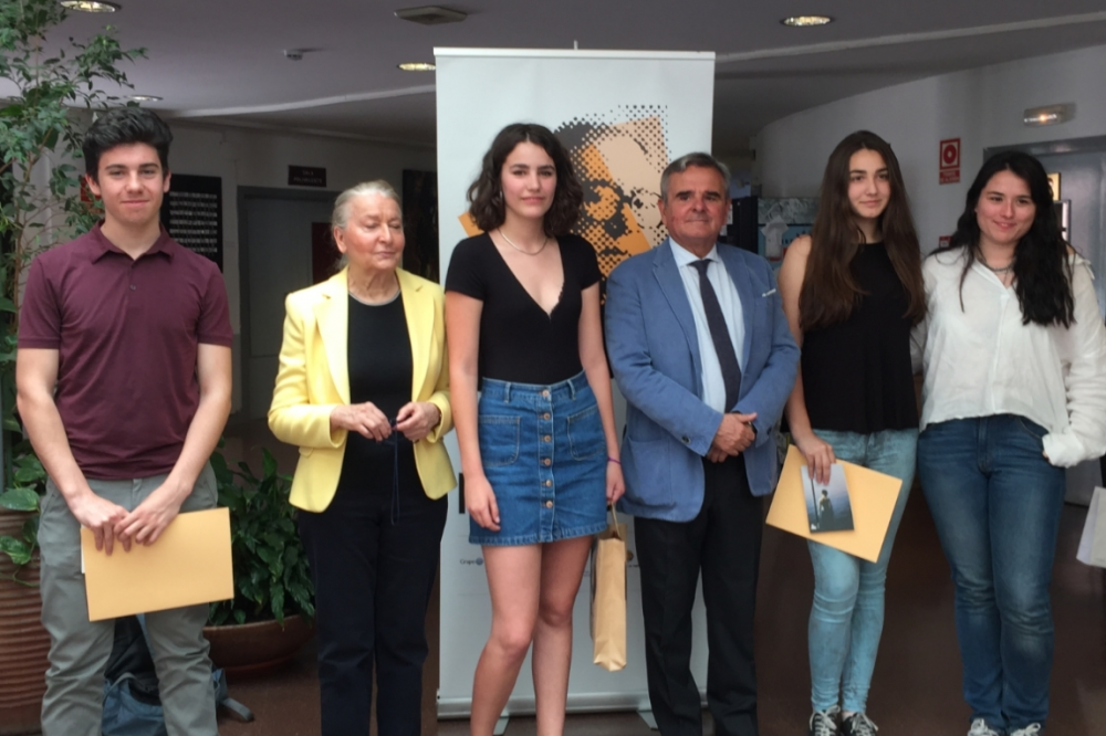 Premio Umbral de Columnismo: los relatos ganadores de los estudiantes de Majadahonda