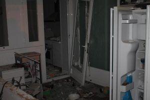 Un testigo relata la dramática explosión de propano en el chalet de Majadahonda