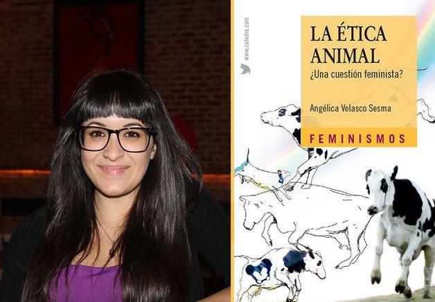 """Taller Bohemia presenta en Majadahonda """"La ética animal"""" de Angélica Velasco"""