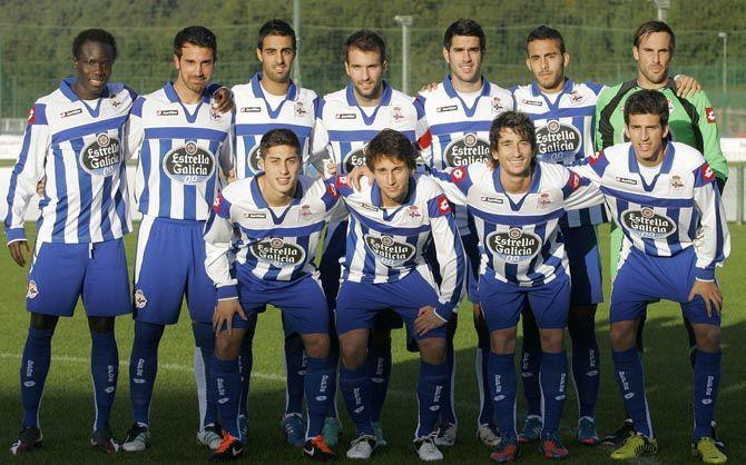 Los clubes gallegos de 2ª B aceptan un grupo solo con Madrid (Rayo Majadahonda) y Castilla-León