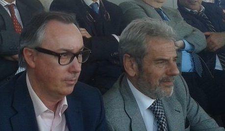 """Obras en Majadahonda: del """"tránsito intestinal"""" (PSOE) al """"más iglesias que en el Vaticano"""" (Cs)"""