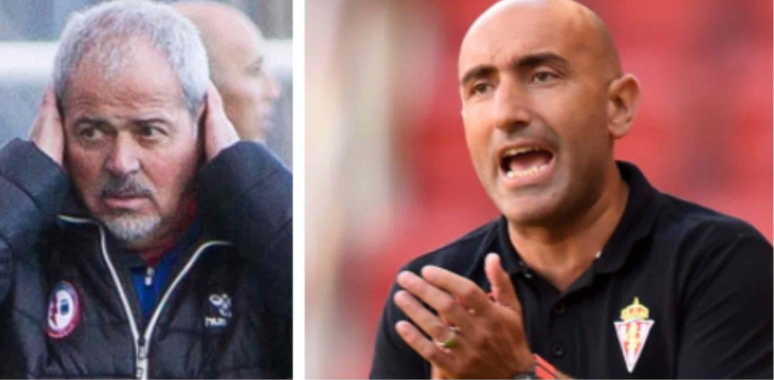 El Recreativo de Huelva baraja a Iriondo (Rayo Majadahonda), Abelardo o Casquero como futuro entrenador