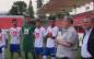 La ausencia de aficionados, Oposición y prensa desluce la presentación del Rayo Majadahonda 2017-18